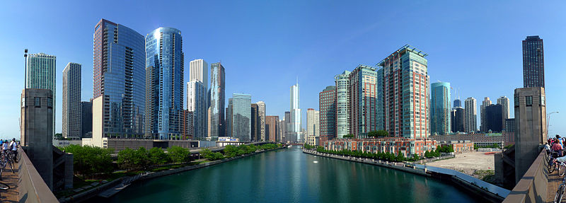Chicago Cross Country Movers