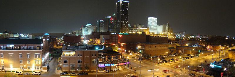 Oklahoma city Local Moving Company