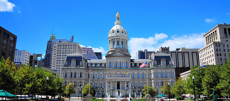 Baltimore, MD Cross Country Movers