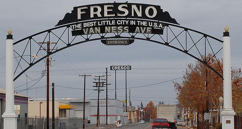 Fresno CA Long Distance Moving Company