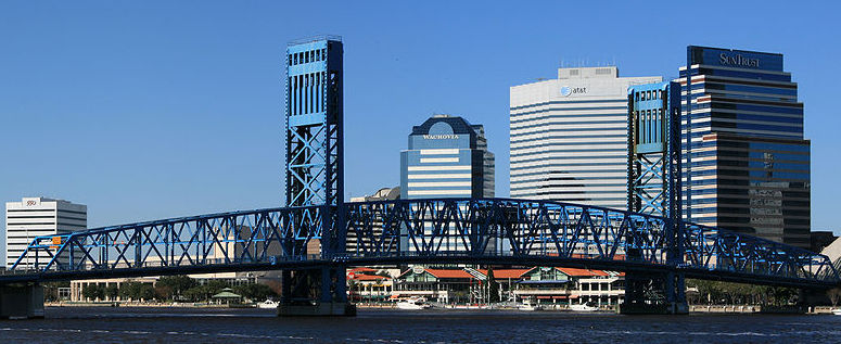 Jacksonville Fl Long Distance Moving Company Local Cross Country Mover