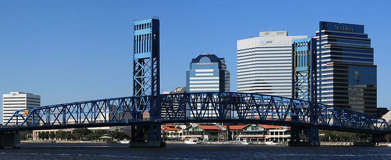 Jacksonville FL Long Distance Moving Company