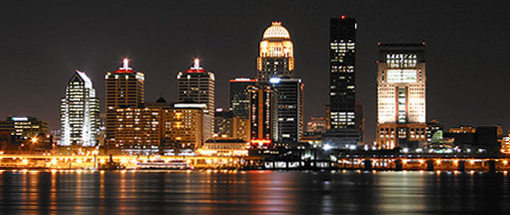 Louisville, KY Long Distance Moving Company