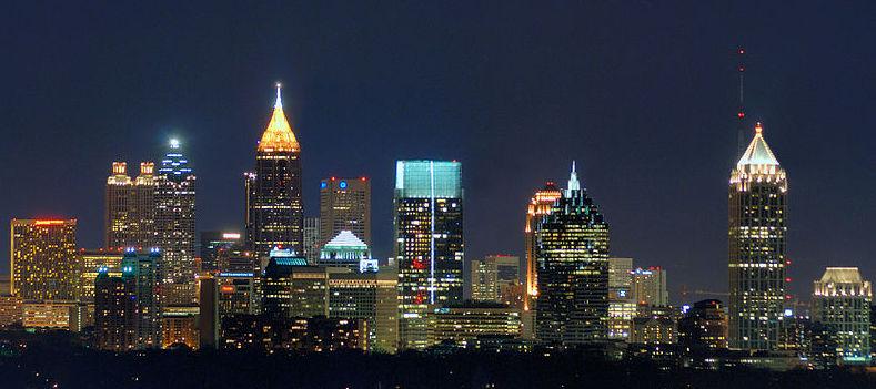 Atlanta Long Distance Moving Company
