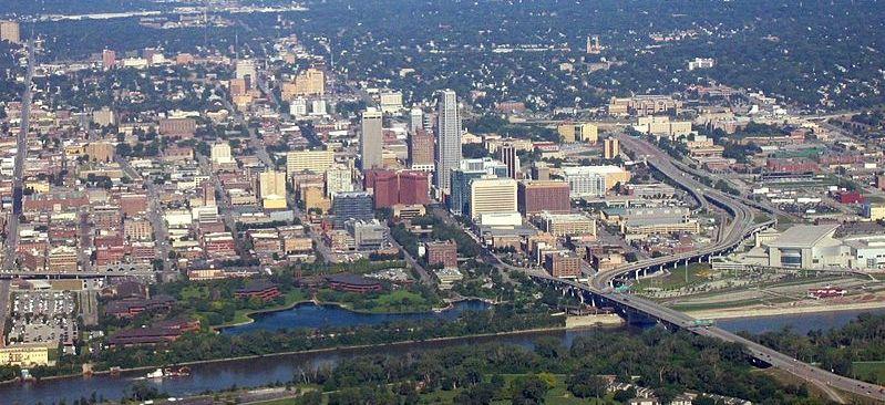 Omaha, NE Cross Country Moving Companies