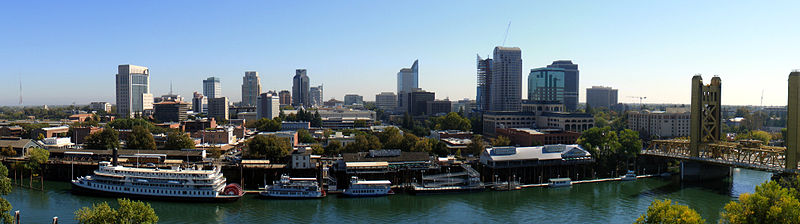 Sacramento Long Distance Moving Companies