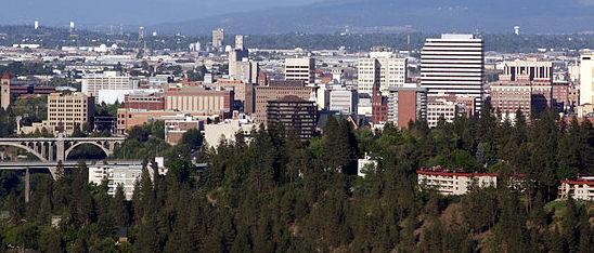 Spokane Cross Country Moving Company