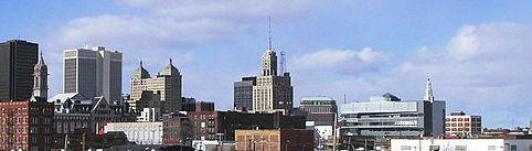 Buffalo Cross Country Moving Company