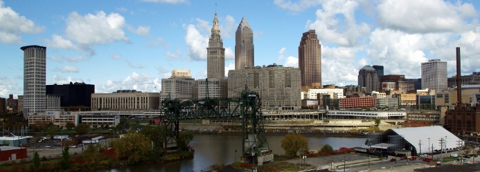 Cleveland Long Distance Moving Company