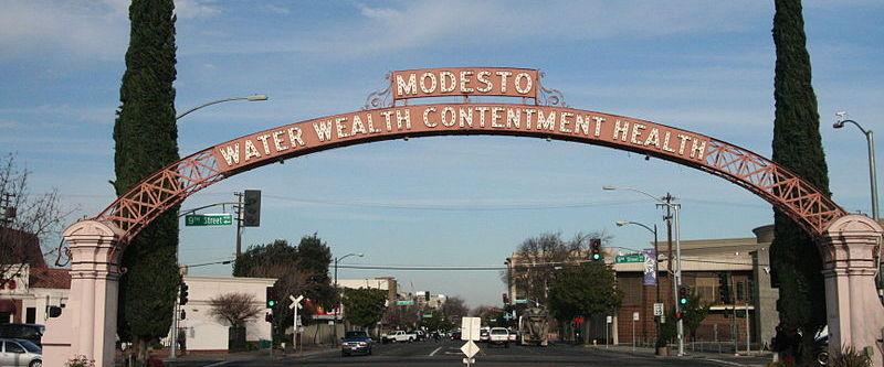Modesto, CA Long Distance Moving Company