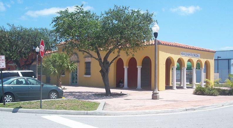 Hialeah FL Cross Country Moving Company