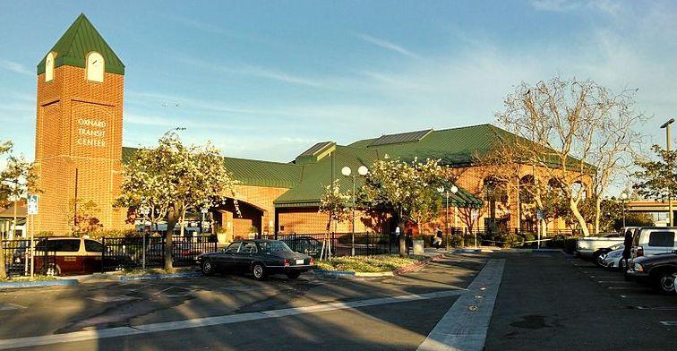 Oxnard, California Cross Country Moving Company