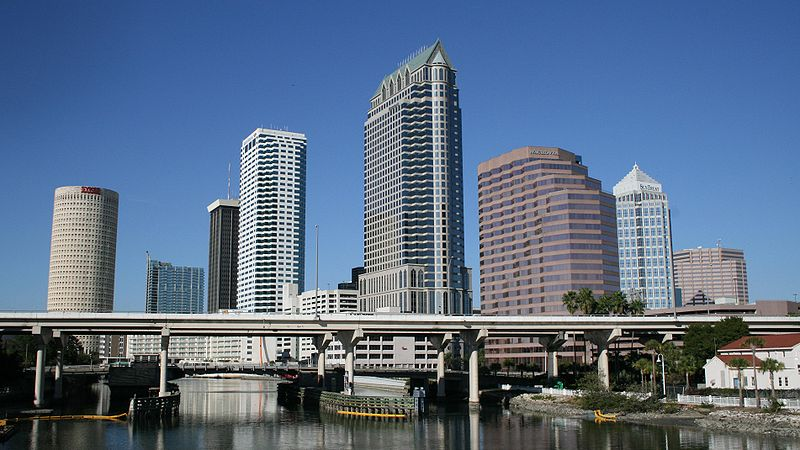 Tampa FL Cross Country Moving Company