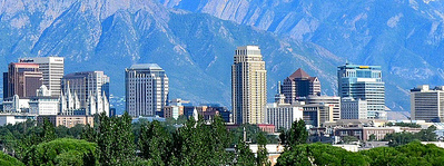 Salt Lake City UT Long Distance Moving Company