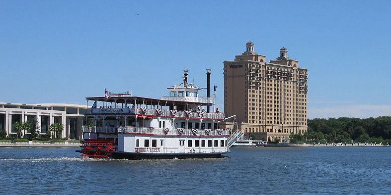 Savannah, GA Long Distance Moving Company