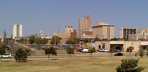 Lubbock, Texas Cross Country Movers