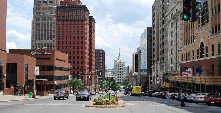 Albany NY Long Distance Moving Company