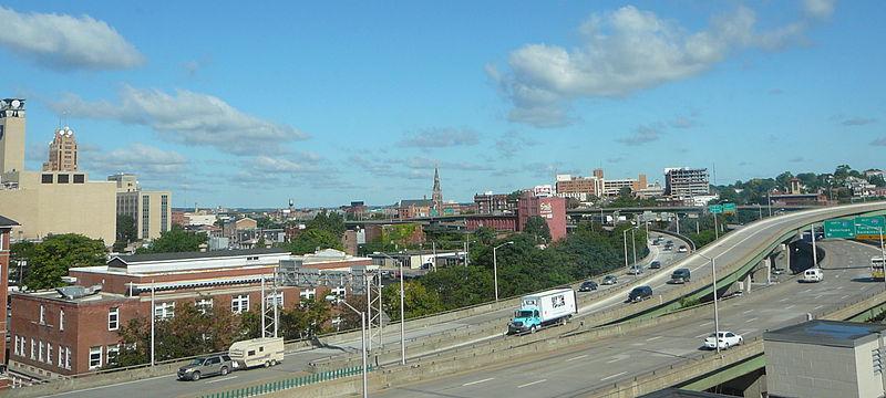 Syracuse NY Cross Country Moving Company