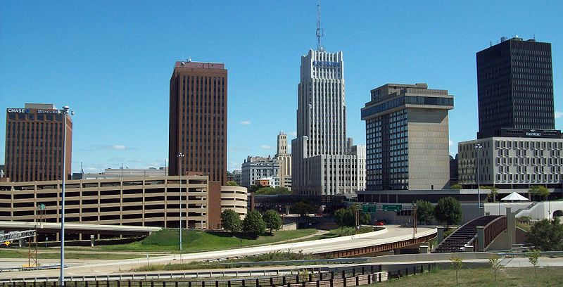 Akron, OH Cross Country Movers