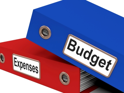 Moving Budget and Expenses