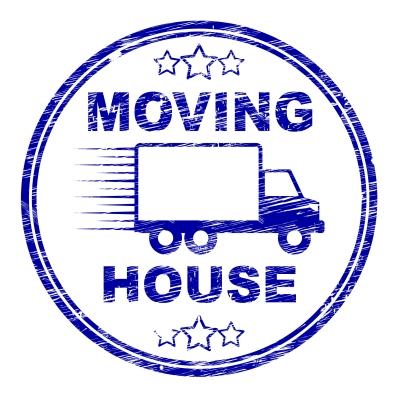 Preparing for a Full-Service Move
