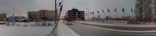 Fairbanks, AK Cross Country Moving Companies